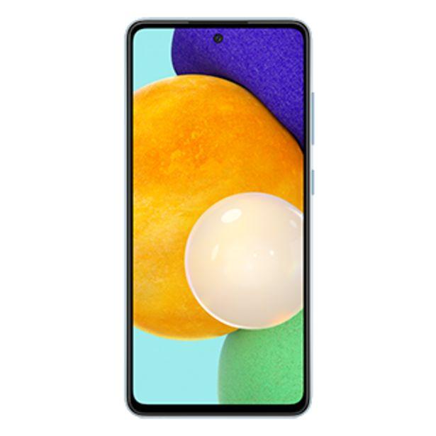 Oferta de Galaxy A52 5G por 429€