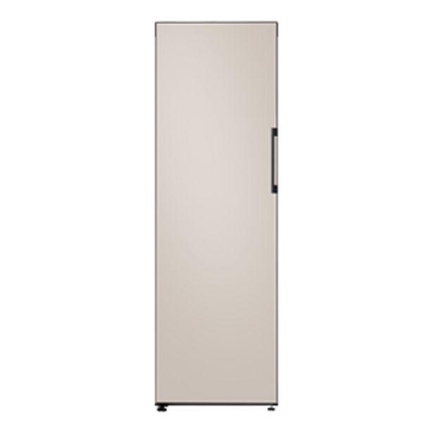 Oferta de Congelador Bespoke Twin Satin Beige 323L - RZ32A748539 por 1005,78€