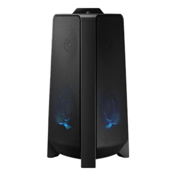 Oferta de Sound Tower MXT40 Bluetooth Multiconexión (2021) por 179,1€