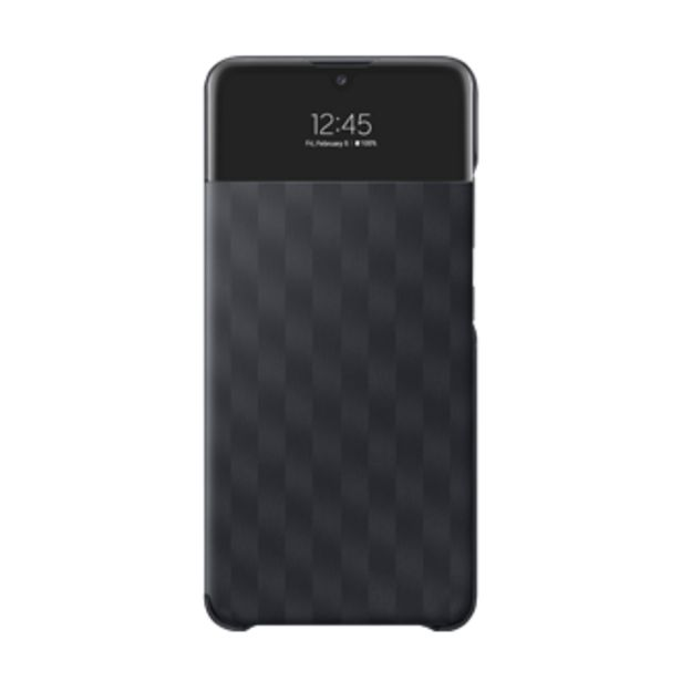 Oferta de Smart S View Wallet Cover Galaxy A32 por 39,91€