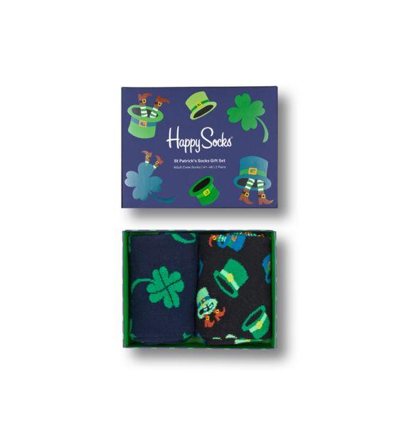 Oferta de St Patricks Socks Gift Box 2-Pack por 11,97€