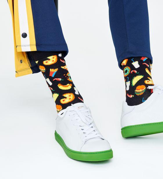 Oferta de Junk Food Sock por 5,97€