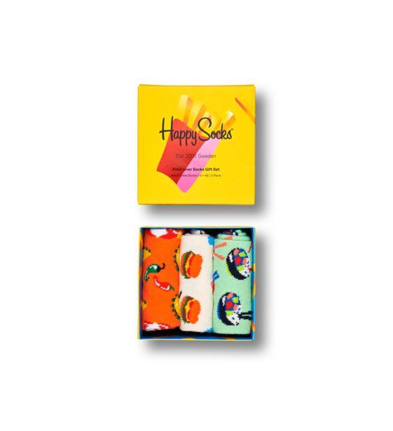 Oferta de Food Lover Socks Gift Box 3-Pack por 17,97€