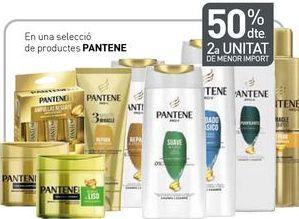 Oferta de En una selecció de productes PANTENE por