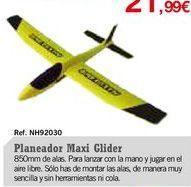 Oferta de Aviones de juguete por 21,99€