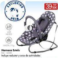 Oferta de Hamaca por 39,99€