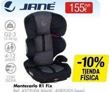 Oferta de Elevador de bebé por 155€