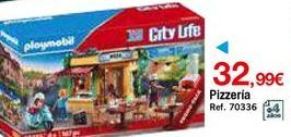 Oferta de Juegos Playmobil por 32,99€