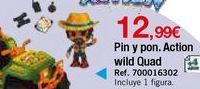 Oferta de Muñecos por 12,99€