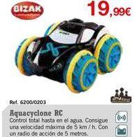 Oferta de Radiocontrol por 19,99€