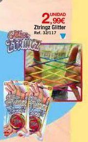 Oferta de Juegos de mesa por 2,99€