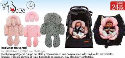 Oferta de Bebé por 24,99€