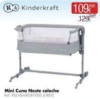 Oferta de Minicuna por 109€