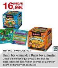 Oferta de Juegos de mesa por 16,99€