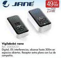 Oferta de Vigilabebés Jané por 49,99€