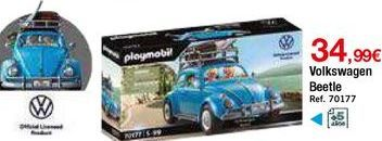 Oferta de Juegos Playmobil por 34,99€
