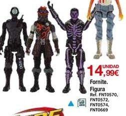 Oferta de Muñecos por 14,99€