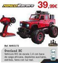 Oferta de Radiocontrol por 39,99€