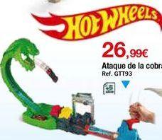 Oferta de Pistas de coches por 26,99€