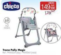 Oferta de Trona Chicco por 149€