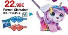 Oferta de Peluche por 22,99€