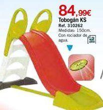 Oferta de Tobogán por 84,99€
