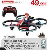 Oferta de Drone por 49,99€