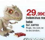Oferta de Dinosaurios por 29,99€