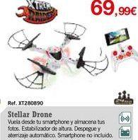 Oferta de Drone por