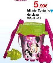 Oferta de Cubo de playa por 5,99€