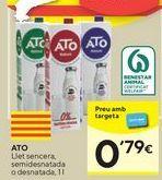Oferta de Leche ATO por 0,79€