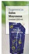 Oferta de Mayonesa por