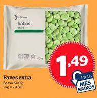 Oferta de Habas por 1,49€
