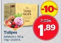 Oferta de Helados por 1,89€