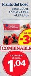 Oferta de Fruta por 1,04€