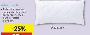 Oferta de Almohada por 5,99€