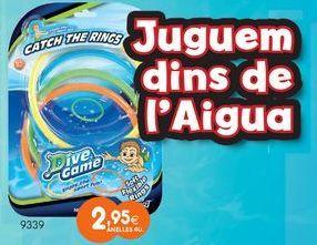 Oferta de Juegos por 2,95€