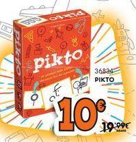 Oferta de Juegos de mesa por 10€