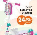 Oferta de Patinete por 24,95€