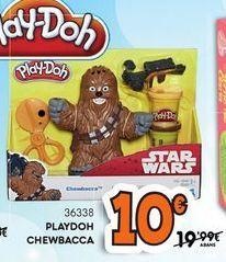 Oferta de Juguetes Play-Doh por 10€