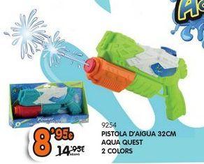 Oferta de Pistola de agua por 8,95€