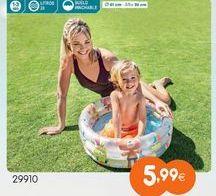 Oferta de Piscinas por 5,99€
