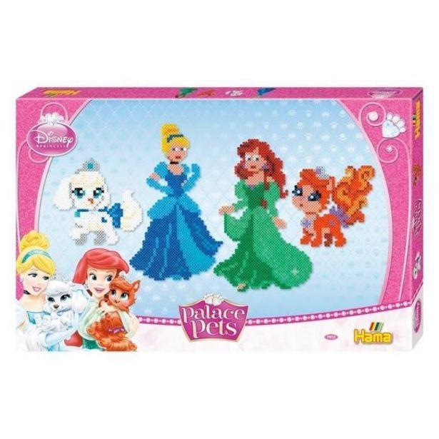 Oferta de Palace Pets Disney Princess Cuentas de Planchar por 14,99€