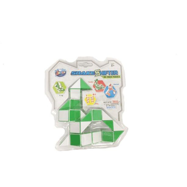 Oferta de Serpiente Puzzle por 6€
