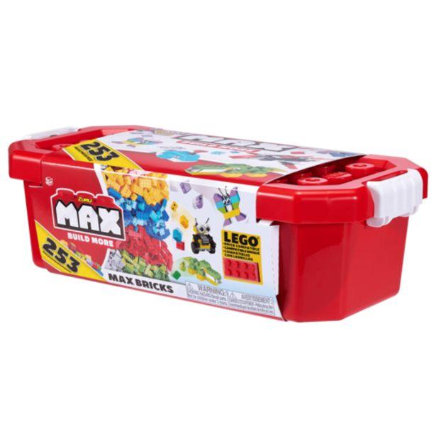 Oferta de Max 253 Pc Tub- 8346 por 16€
