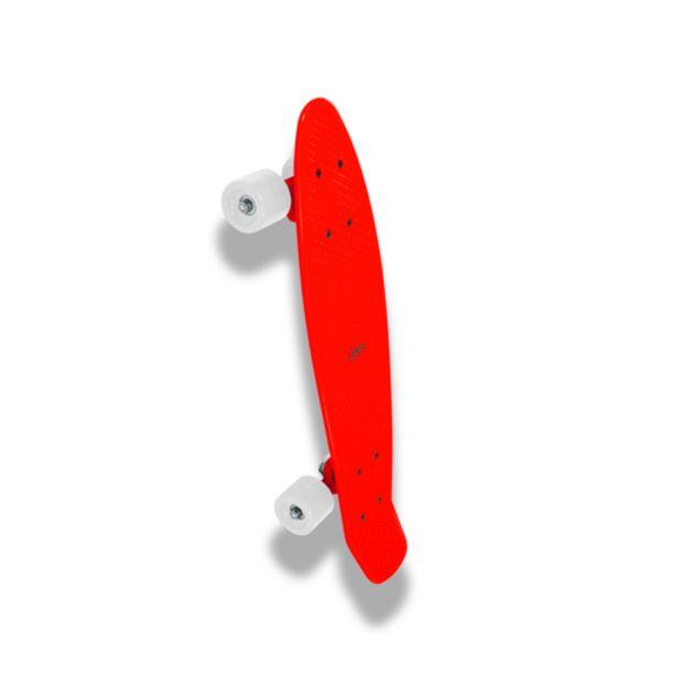 Oferta de Mini Skateboard 57 Cm (Varios Colores) por 16€