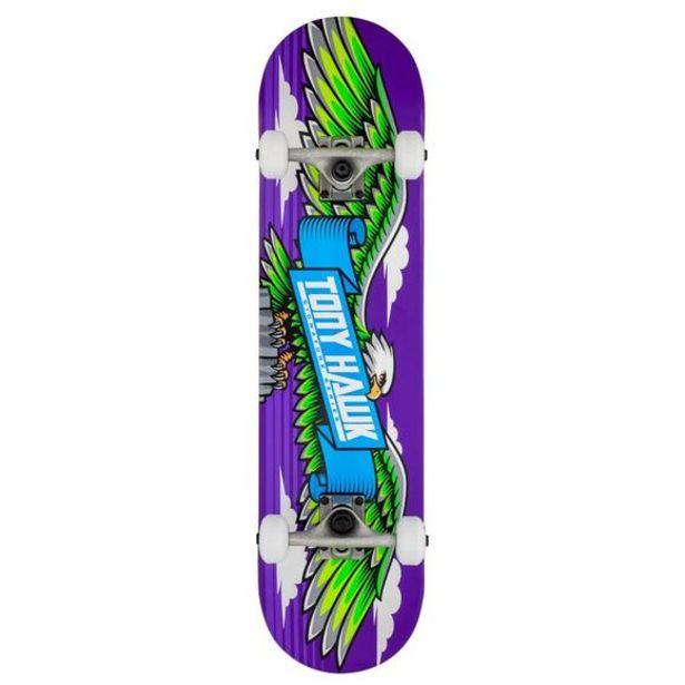 Oferta de Monopatín Skateboard Tony Hawk - Alas por 44,99€