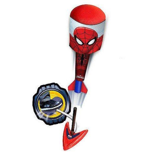 Oferta de Marvel Spiderman Lanzador Cohete por 12€