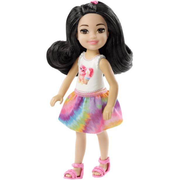 Oferta de Barbie Chelsea Surtidas por 6,4€