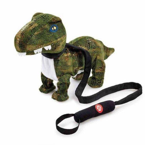 Oferta de Pitter Patter Pets Baila Conmigo Dinosaurio por 26,99€